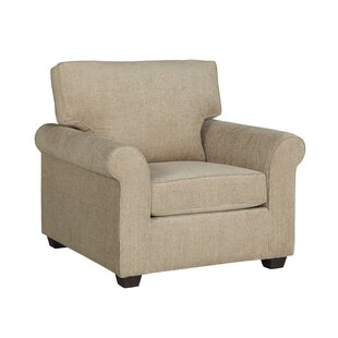 Glastonbury Armchair