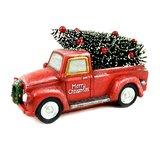 Red Truck Christmas Decor Wayfair