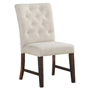 Calila Upholstered Dining Chair (Set of 2)