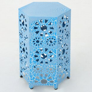 Crepeau End Table