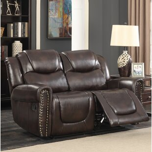 Sloane Reclining Loveseat by R..