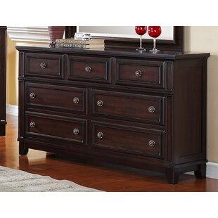 Wegman 7 Drawer Dresser by Astoria Grand