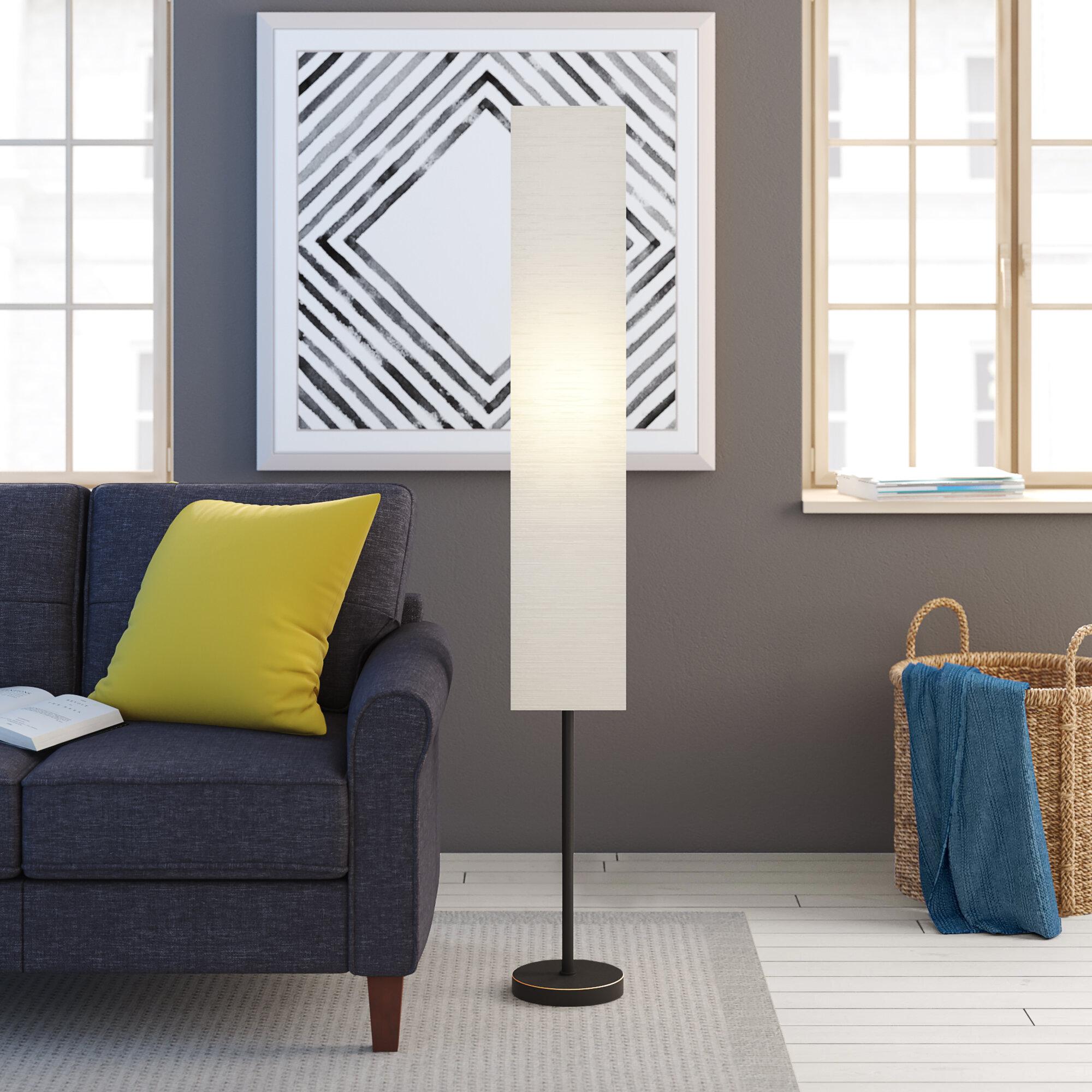 Lynn 62 5 Novelty Floor Lamp