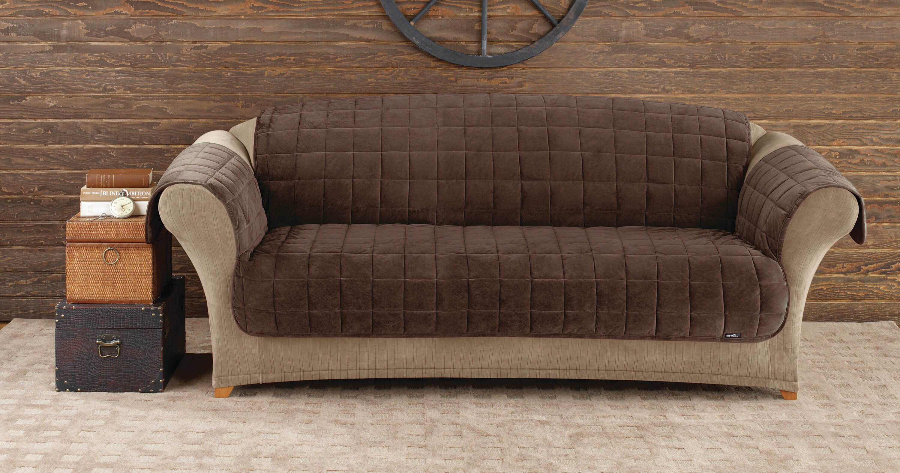 Extra Large Couch Covers All Slipcovers You Ll Love In 2021 Wayfair