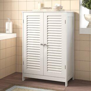 Jasper 60 X 87cm Free Standing Cabinet By Quickset