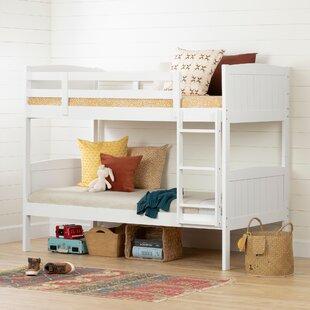 Savannah Bunk Bed by South Shore