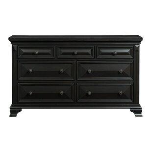 Canora Grey Banwell 7 Drawer Dresser