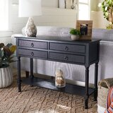 Mcmurtry 42 Console Table by Longshore Tides