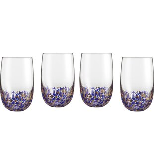 19.5 oz. Crystal Highball Glass (Set of 4)
