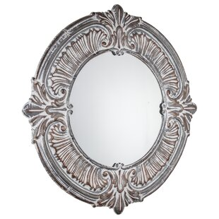 Ophelia & Co. Newsoms Wall Accent Mirror