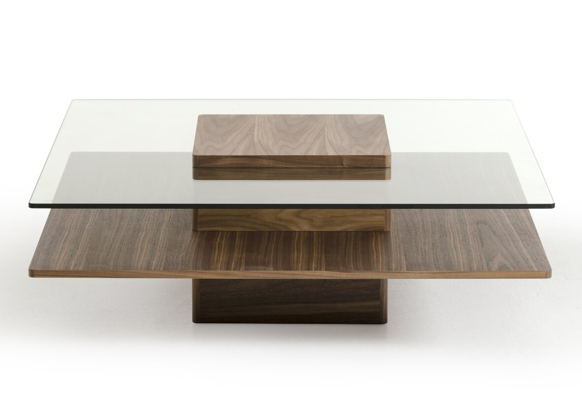Belafonte Coffee Table By Wade Logan Most Popular Coffee
