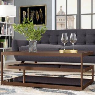 Halycon Coffee Table By Brayden Studio