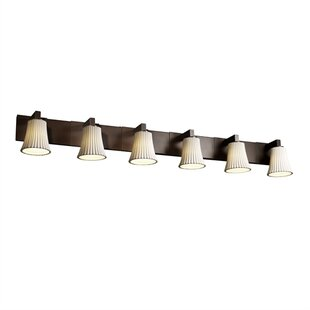 Darby Home Co Devaughn 6-Light Vanity Light