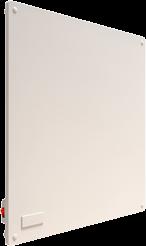Panneaux muraux de chauffage