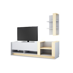 Scotland TV Stand For TVs Up To 88
