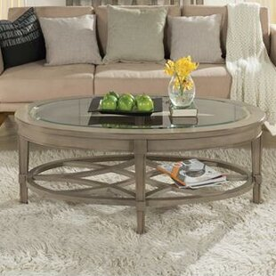 Catalpa Coffee Table by Da..