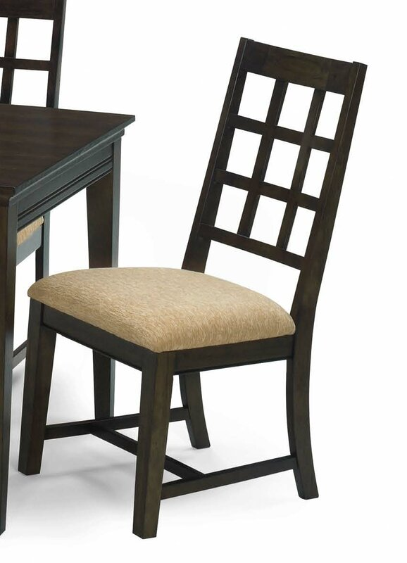 Casual Traditions Side Chair