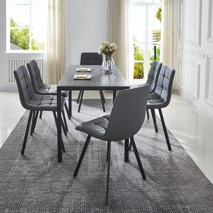 New Orleans Dining Set Wayfair