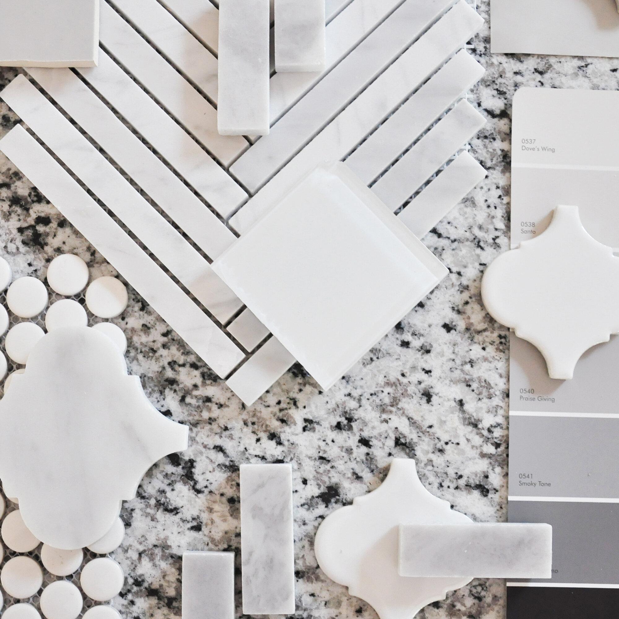 - How To Install Kitchen Backsplash Tile Wayfair