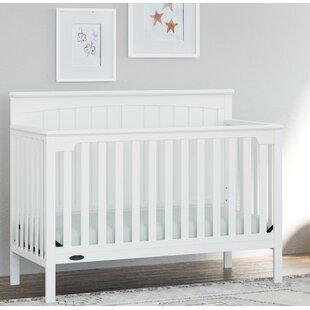 Ellis 4-in-1 Convertible Crib by Graco