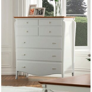 Lenora 7 Drawer Chest By August Grove