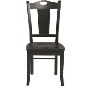 Miami Springs Solid Wood Dining Chair by ..