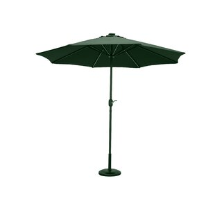 Best 2.7m Traditional Parasol By Freeport Park