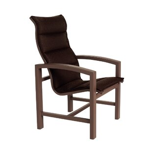 Lakeside Patio Dining Chair by Tropitone Read Reviews