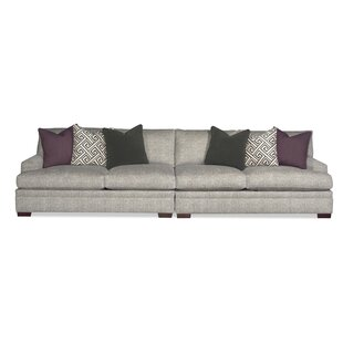 Hutton Sectional