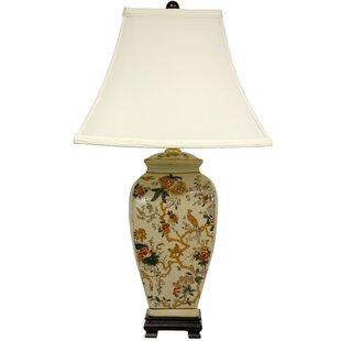 Abigail Vase 25 Table Lamp