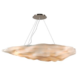 Orren Ellis Moreno 4-Light Novelty Chandelier