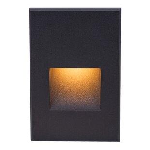 WAC Landscape Lighting Landscape 1-Light Deck Light