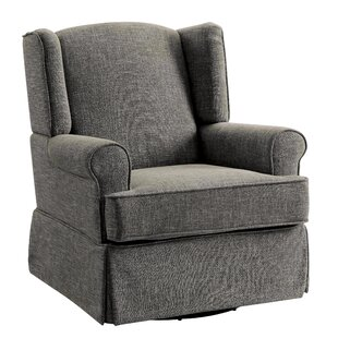 August Grove Brady Transitional Rocking Chair
