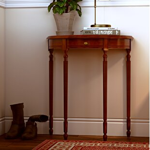 Liggett Console Table By Ophelia & Co.