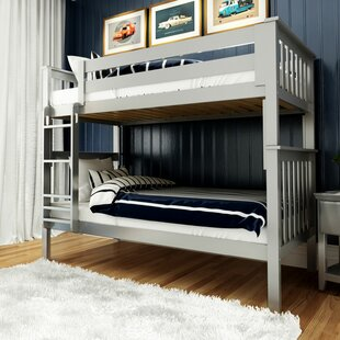 Order Lyle Bunk Bed by Harriet Bee Reviews (2019) & Buyer's Guide