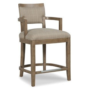Fairfield Chair Keller 26'' Bar Stool