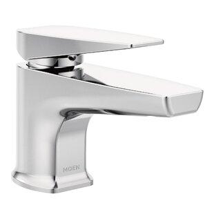 Via Bathroom Faucet by Moen
