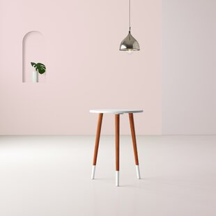 Emory End Table by Hashtag Home