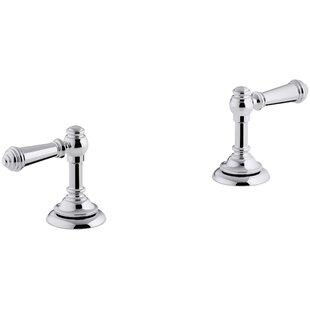 Kohler Artifacts Bathroom Sink Lever Handles