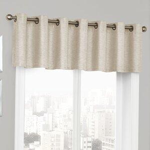 Window Valances, Café U0026 Kitchen Curtains Youu0027ll Love | Wayfair