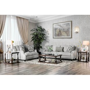 Price comparison Dipietro Configurable Living Room Set by Darby Home Co Reviews (2019) & Buyer's Guide