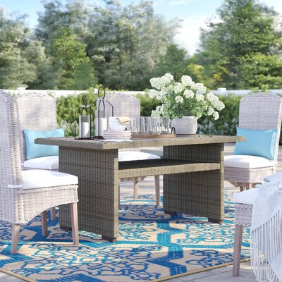 Lauzon Dining Table by Sol 72 Outdoor New Design
