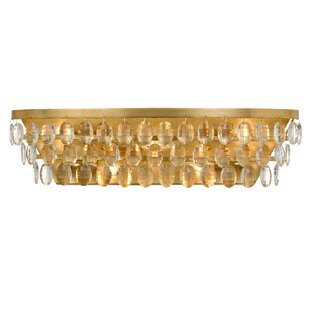 Mercer41 Opal 5-Light Vanity Light