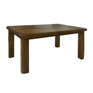 Arely Counter Height Dinning Table Millwood Pines