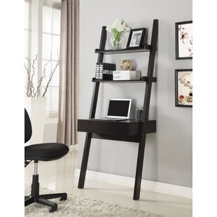 Latitude Run Beech Hill Ladder Writing Desk