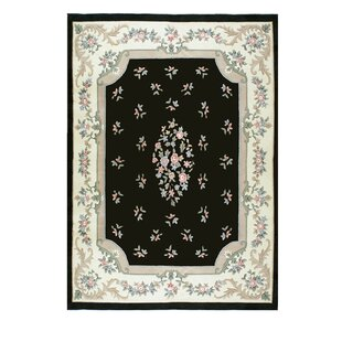 Searching for Floral Garden Multi-Colored Area Rug By American Home Rug Co.