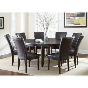 Fenley 9 Piece Dining Set