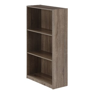 Barhorst Bookcase By Ebern Designs