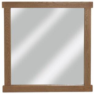 Thibodaux Dresser Mirror By August Grove