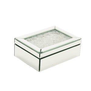 Amber  Accessory Box by UMA Enterprises